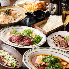 素麺屋 糸 新宿本店