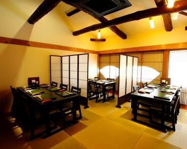 京都 祗園 川村料理平  こだわりの画像
