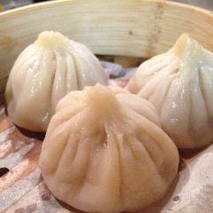 上海風 小籠包