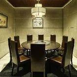 VIP個室【8~33名様まで】ご宴会やパーティーにぴったりの完全プライベート空間
