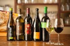 ソムリエのシェフが選ぶワイン