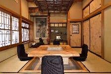 会津昭和木造建築3代御殿のひとつ。