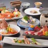 出張や県外の方に人気!素材の旨味を凝縮した料理です。