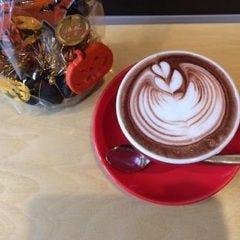 CAFE RICCO