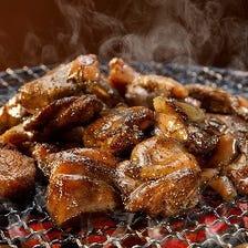 【大満足♪】3時間プレミアム飲み放題「炭火BBQ食べ放題コース」【3980円→2980円】