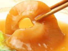 中国料理最高位といえばコレ!