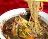黒担担麺 黒ごまタンタンメン(ご飯付)