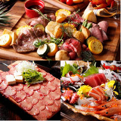 炙り肉寿司とお鍋 個室居酒屋 さかずきや 川崎店