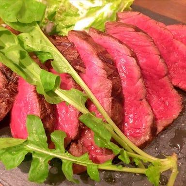 肉ワインバル YUTAKA 研究学園店 メニューの画像