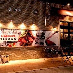 肉ワインバル YUTAKA 研究学園店