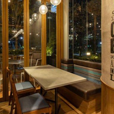 大崎キッチン‐OSAKI KITCHEN‐  店内の画像