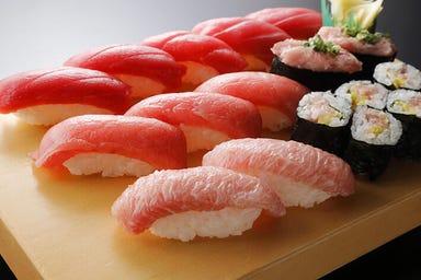 板前寿司 甲府店 こだわりの画像