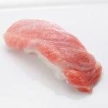 本まぐろ大とろ Fresh Bluefin Fattiest Tuna