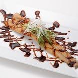 活〆一本煮穴子 Jumbo Sea Eel