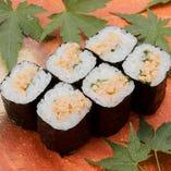納豆巻き Natto Soybean [Vegetarian]