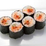 【New】イカキムチ巻き Squid Kimchi Roll