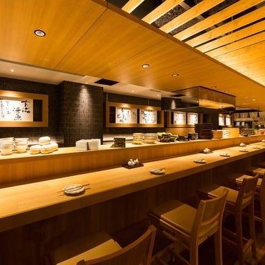 糸島直送の食 博多居酒屋 どげん海  コースの画像