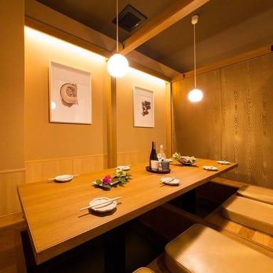 糸島直送の食 博多居酒屋 どげん海  店内の画像