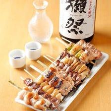 なんと日本酒は週替わり!理由は、、