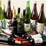 【秋葉原 居酒屋 ワイン】グラス500円。ボトル2900円~。
