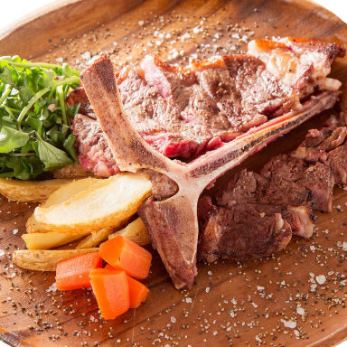 お肉とレモンサワー 檸檬家 岡山駅前店 メニューの画像