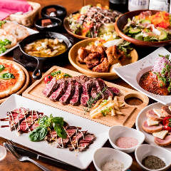 MEAT BOY N.Y Mitoboinyuyokuokayamaekimaeten