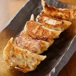 厳選した国産食材を使用した辻田家で人気の特製餃子【栃木県】