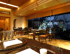 リーガロイヤルホテル小倉 日本料理なにわ