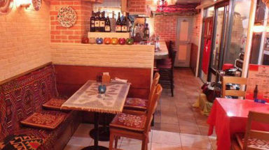 Kebab Chef  店内の画像