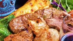 Kebab Chef