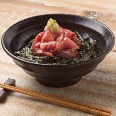 【名物ランチ】ザ・本まぐろ丼定食
