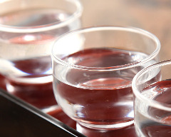 山形県の銘酒を味わう 三種飲み比べセット