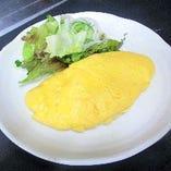オリジナル 北海道カマンベールチーズオムレツ