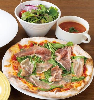 イタリアンダイニング ローマの台所  メニューの画像