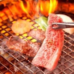 元町 de 燒肉DOURAKU