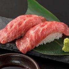 ◆焼肉をさらに満喫できる一品料理