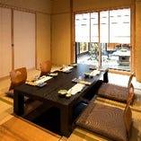 ◆『個室×10室』完備!◆2名様~120名様の御予約承ります!◆