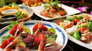 和食 壱まる 清瀬  コースの画像