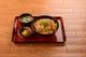 『カツ丼』1日中食べれます。