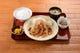 自家製たれが相性バツグン 昼定食の1番人気『生姜焼き定食』