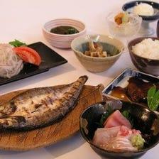 【本格和食】季節のコース料理