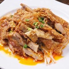 中国料理 火麒麟 東所沢店