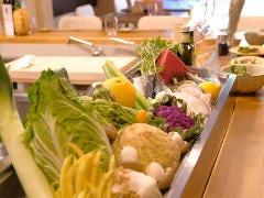 和食ビストロ Hanaco+ 福島