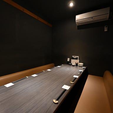 東岡崎 Japanesque dining 颯々 ~そうそう~ 店内の画像