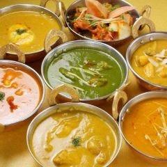 本格インド料理 プジャ 和泉店