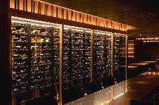 『豊富なワインもご用意』