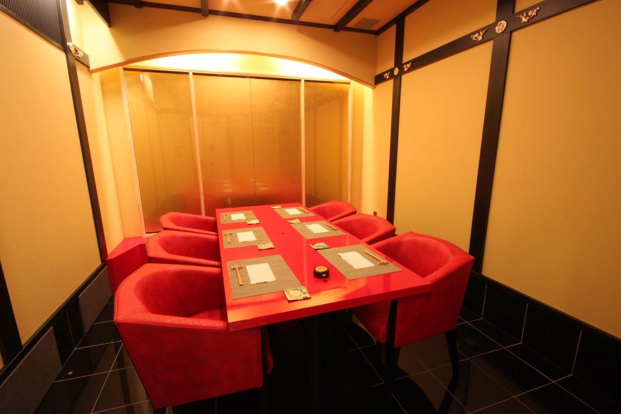 【特別な空間でお祝いを】個室お祝いプラン11,000円(税込)~
