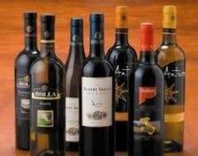 本格イタリアワインが豊富