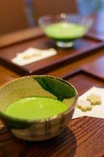 日本の文化・急須で茶を愉しむ