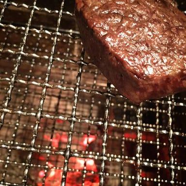 肉と葡萄 信玄食道  こだわりの画像